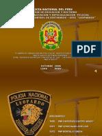 USO Agentes Quimicos