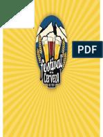 Festival de La Cerveza Monterrey 2014