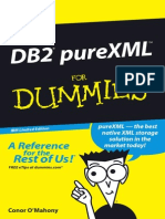 Purexml for Dummies