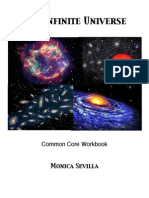Our Infinite Universe Common Core Workook