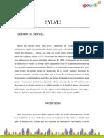 De Nerval Gerard - Sylvie