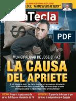 Tecla BsAs #576 - PDF Completo