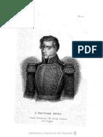 Apuntes para la Historia de la República Oriental del Uruguay desde el año 1810 hasta el de 1852 - Tomo I