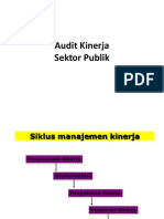 2 Audit Kinerja