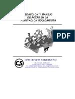 Redaccion Actas Folleto (1)