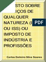 Carlos Dalmiro Silva Soares - Imposto Sobre Servicos de Qualquer Natureza