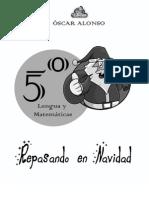 RepasoNavidad5º