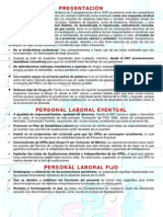 Interior panfleto campaña SAT, UGR