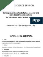 Css Fissure Sealant