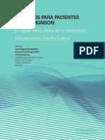 Consejos Para Pacientes Con Parkinson El Papel de La Dieta en El Parkinson. NOVARTIS