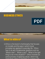 Business Ethics (2)