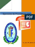 Libro de Practicas de Power Point
