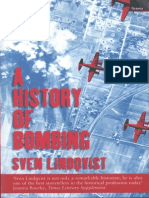 A History of Bombing - Sven Lindqvist