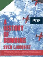 A History of Bombing - Sven Lindqvist