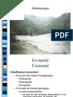 Hidrobiologie 4