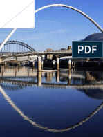Five Amazing Bridges