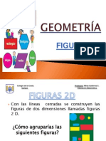 Figuras 2D
