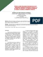 Modelo 02 - Artigo 2 Colunas