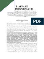 L'affare Darwin/Moratti