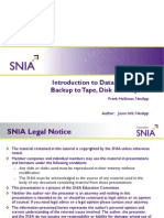 FrankHolliman Introduction to Data Protection