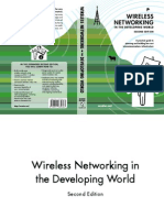 wireless networking in the developing world (in english)