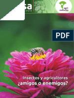 Leisa insetos beneficos