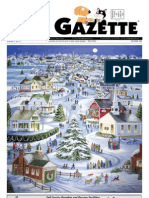 Pet Gazette 2009_12_01