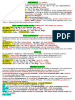 Gramatica Ingles