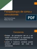 Fisiopato Coma