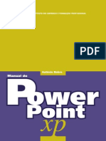 Manual PowerPoint XP