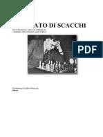 94285569 Max Euwe Trattato Di Scacchi Gioco Di Posizione e Gioco Di Combinazione Italian
