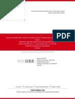 Modelos de Regulación Jurídica de Las Redes Sociales Virtuales