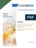02-Tutorial Planeación a Mediano y Corto Plazo 2013-2014