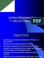 Clases Salud Familiar