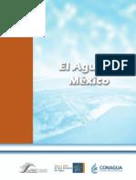 Hidrología. El Agua en Mexico