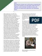 portfolio edu3120 standard1