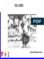 La Historia Del Judo