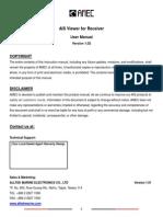 AIS Viewer for Receiver_201306_V1.02