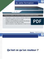 COURS Reseau SMIA  S5 Partie 2 Jusqu à 21-11-2013.ppsx