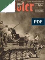 Der Adler - Jahrgang 1942 - Heft 20 - 29. September 1942