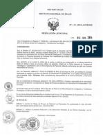 Bases Para Proceso de Seleccion-II-sem