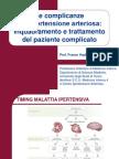 2Le Complicanze Dell'Ipertensione Arteriosa