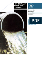 Hydraulic Design Manual (AUS)