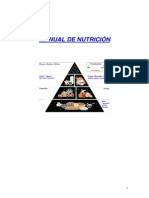 Manual de Nutricion Humana
