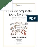Guía Orquestal Para Jóvenes