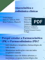 21 Pharmacokinetics Pharmacodynamics Portuguese VFinal