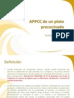 Appcc - Plato Preparado Final