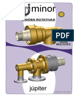 Catálogo Técnico Série Multiuso Versão 2011-01D