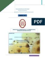 Efecto de La Temperatura y La Humedad en El Deterioro Microbiológico (1)