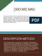 Método Mic Mac
